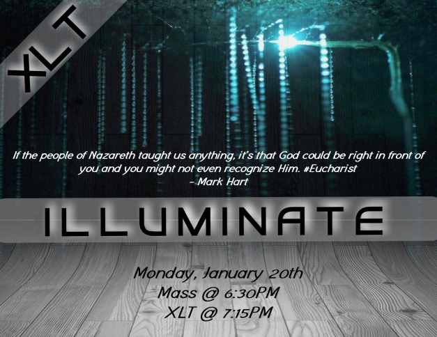 January Illuminate